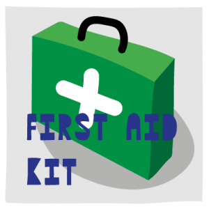 First Aid Kit - SCAS Kids Zone