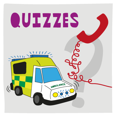 999 Ted quizzes