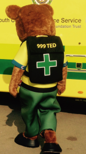 999 Ted