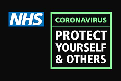 Coronavirus - protect yourself and others